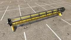 New Holland Maaibord Varifeed 35FT для Farming Simulator 2017