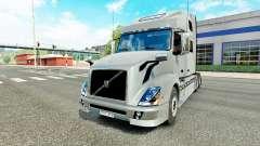 Volvo VNL 780 v1.2 для Euro Truck Simulator 2