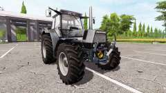 Deutz-Fahr AgroStar 6.61 black beauty v1.3 для Farming Simulator 2017