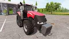 Case IH Magnum 340 CVX USA для Farming Simulator 2017