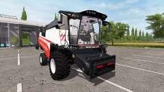 Ростсельмаш РСМ 161 v1.3 для Farming Simulator 2017