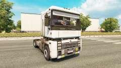 Renault Magnum Integral для Euro Truck Simulator 2