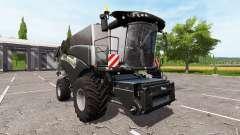 New Holland CR10.90 chassis choice v1.0.2 для Farming Simulator 2017