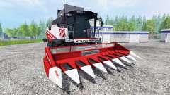 RSM 161 agroleader