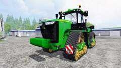 John Deere 9560RX