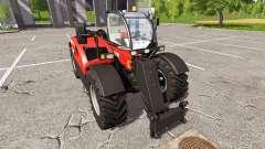 Case IH Farmlift 735 для Farming Simulator 2017