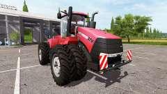 Case IH Steiger 370 duals v1.1 для Farming Simulator 2017