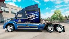 Большой сборник колёсных дисков и покрышек для American Truck Simulator