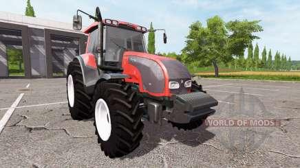 Valtra T140 для Farming Simulator 2017