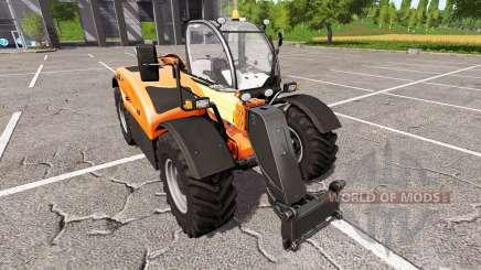 JLG 4017PS для Farming Simulator 2017