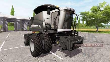 Case IH Axial Flow 8120BR для Farming Simulator 2017