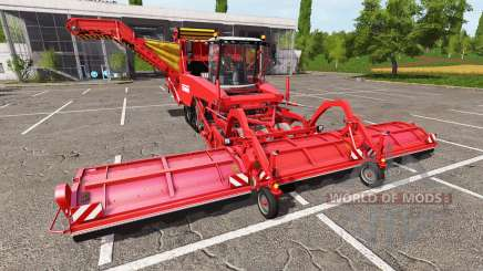Grimme Tectron 415 v3.0 для Farming Simulator 2017