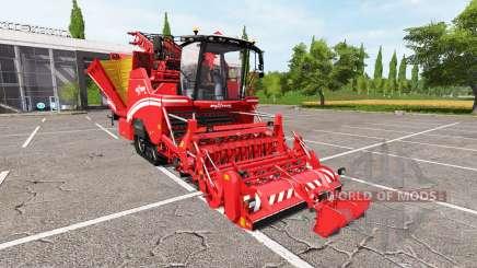 Grimme Maxtron 620 для Farming Simulator 2017