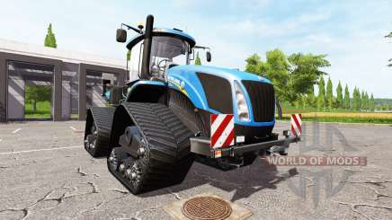 New Holland T9.700 SmartTrax для Farming Simulator 2017