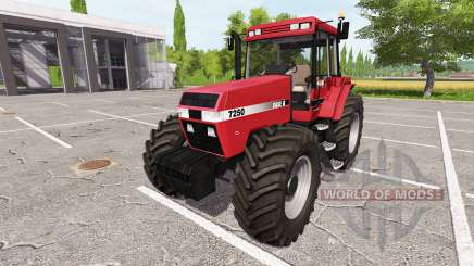 Case IH Magnum 7250 v2.0 для Farming Simulator 2017