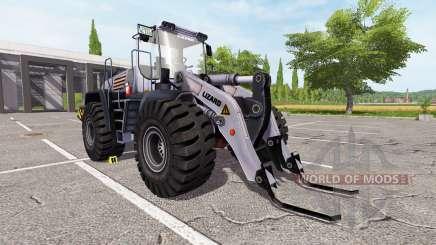 Lizard 520 для Farming Simulator 2017
