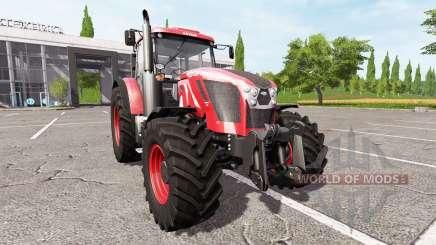 Zetor Crystal 160 для Farming Simulator 2017