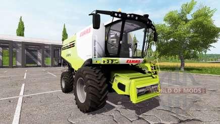 CLAAS Lexion 780 washable для Farming Simulator 2017