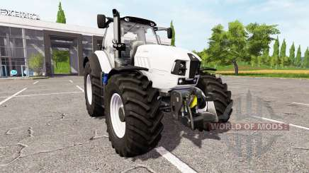 Lamborghini Mach 210 T4i VRT tuning v1.2 для Farming Simulator 2017