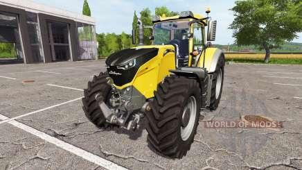 Challenger 1050 Vario для Farming Simulator 2017
