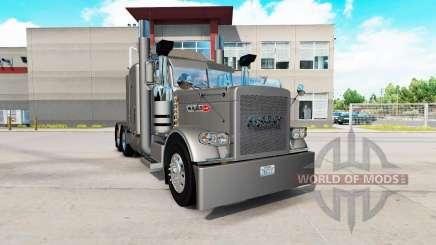 Peterbilt 389 v2.0.8 для American Truck Simulator