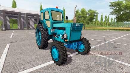 ЛТЗ Т-40АМ для Farming Simulator 2017