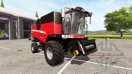 Massey Ferguson MF Delta 9380 для Farming Simulator 2017