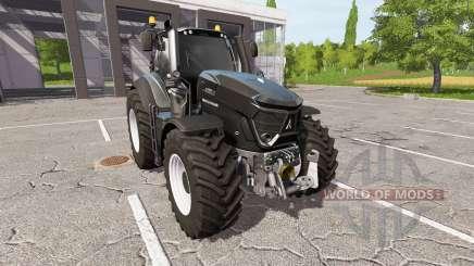 Deutz-Fahr 9290 TTV designer edition v1.1.1 для Farming Simulator 2017