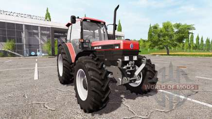 New Holland S100 для Farming Simulator 2017