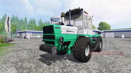 ХТЗ Т-150М v1.1 для Farming Simulator 2015