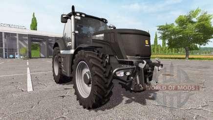 JCB Fastrac 8310 stealth для Farming Simulator 2017