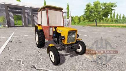 URSUS C-330 v2.0 для Farming Simulator 2017