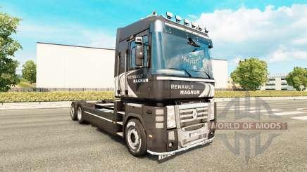 Renault Magnum long v9.26 для Euro Truck Simulator 2