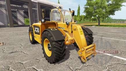 JCB 535-95 для Farming Simulator 2017