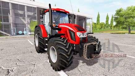 Zetor Forterra 150 HD для Farming Simulator 2017
