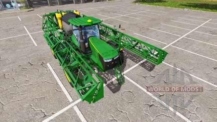 John Deere R4045 для Farming Simulator 2017