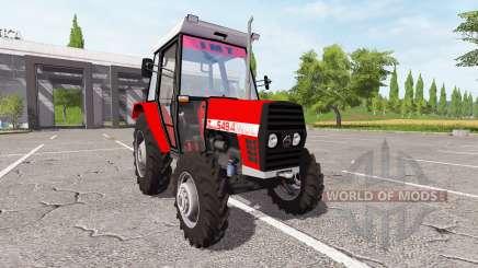 IMT 549 v1.2 для Farming Simulator 2017