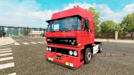DAF 3600 ATi v2.0 для Euro Truck Simulator 2