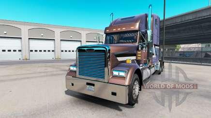 Freightliner Classic XL v1.4.1 для American Truck Simulator