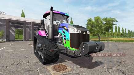 Challenger MT775E для Farming Simulator 2017