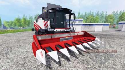 RSM 161 agroleader для Farming Simulator 2015