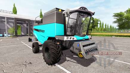 Fendt 6275L v2.0 для Farming Simulator 2017