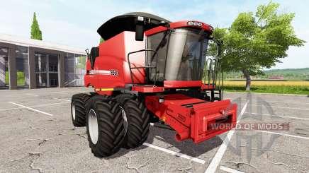 Case IH Axial-Flow 9230BR для Farming Simulator 2017