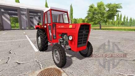 IMT 542 DeLuxe для Farming Simulator 2017