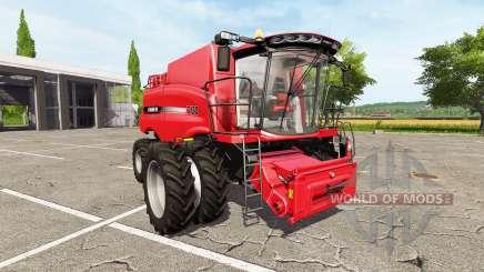 Case IH Axial-Flow 7130 dual option для Farming Simulator 2017