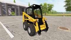 Cams Libra 635 для Farming Simulator 2017