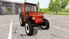 Fiat Store 404 для Farming Simulator 2017