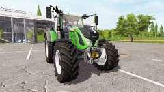 Fendt 716 Vario для Farming Simulator 2017