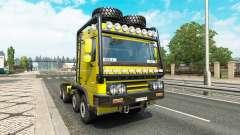 DAF XF 8x4 для Euro Truck Simulator 2
