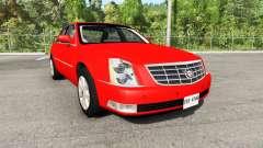 Cadillac DTS remake для BeamNG Drive